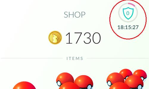 PokéCoins de graça no Pokémon GO